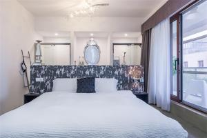 Timeless - Concept Guesthouse, Pensionen  Suzhou - big - 21