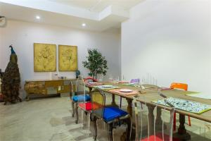 Timeless - Concept Guesthouse, Pensionen  Suzhou - big - 34