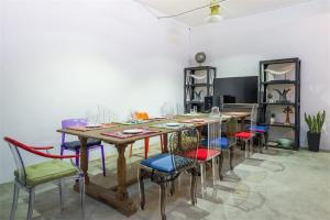 Timeless - Concept Guesthouse, Pensionen  Suzhou - big - 38