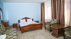 Гостиница Роза, Economy hotels  Pokrovka - big - 17