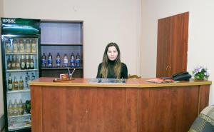 Гостиница Роза, Economy hotels  Pokrovka - big - 16
