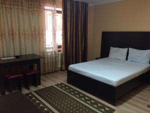 Гостиница Роза, Economy hotels  Pokrovka - big - 15