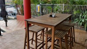 Hepburn Holiday Haven, Prázdninové domy  Banksia Beach - big - 25