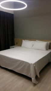 Bintang Services Suite At M City, Apartmány  Kuala Lumpur - big - 39