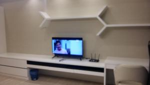 Bintang Services Suite At M City, Апартаменты  Куала-Лумпур - big - 38