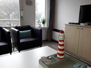 Hollumerstrand, Apartmány  Hollum - big - 44