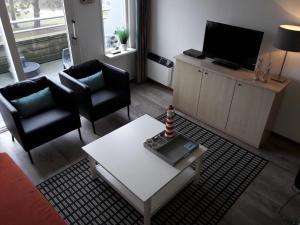 Appartement Hollumerstrand, Apartmány  Hollum - big - 43