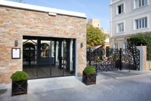 Newhotel Bompard La Corniche (Μασσαλία)