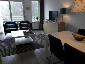 Hollumerstrand, Apartmány  Hollum - big - 1