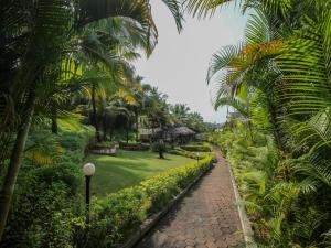 OYO 10159 Home Modern Studio South Goa, Hotels  Sirvoi - big - 14