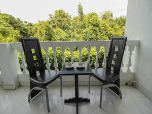 OYO 10159 Home Modern Studio South Goa, Hotels  Sirvoi - big - 20