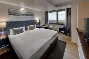 Park Inn by Radisson Berlin Alexanderplatz, Hotels  Berlin - big - 19