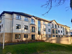 12 Hedgefield House - Apartment - Inverness