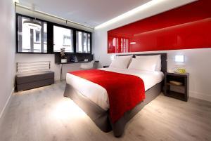 Hotel Eurostars Central (9 of 34)
