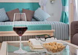 Capri Wine Hotel, Hotel  Capri - big - 19