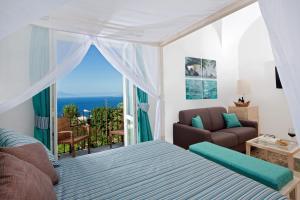 Capri Wine Hotel, Hotel  Capri - big - 20