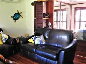 Bucasia Luxury Retreat, Apartmány  Bucasia - big - 10