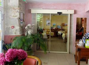 Hotel Restaurant de la Montagne Noire