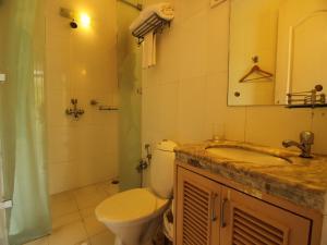 OYO 10163 Home Exotic Studio South Goa, Hotel  Sirvoi - big - 5