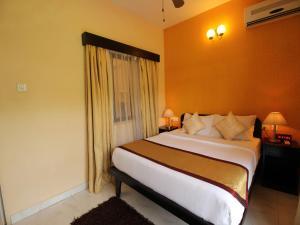 OYO 10163 Home Exotic Studio South Goa, Hotel  Sirvoi - big - 3