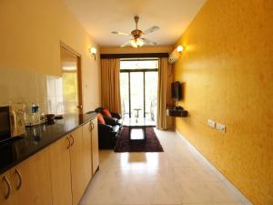 OYO 10163 Home Exotic Studio South Goa, Hotel  Sirvoi - big - 8