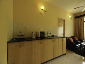 OYO 10163 Home Exotic Studio South Goa, Hotel  Sirvoi - big - 22
