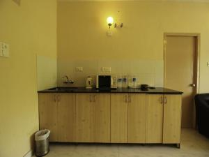 OYO 10163 Home Exotic Studio South Goa, Hotel  Sirvoi - big - 19