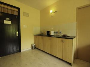 OYO 10163 Home Exotic Studio South Goa, Hotel  Sirvoi - big - 21