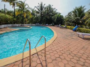 OYO 10163 Home Exotic Studio South Goa, Hotel  Sirvoi - big - 25