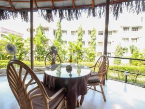 OYO 10163 Home Exotic Studio South Goa, Hotel  Sirvoi - big - 16