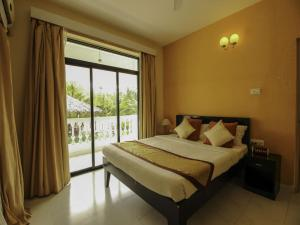 OYO 10158 Home Bright Studio South Goa, Hotel  Sirvoi - big - 13