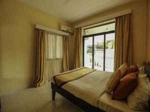 OYO 10158 Home Bright Studio South Goa, Hotel  Sirvoi - big - 2
