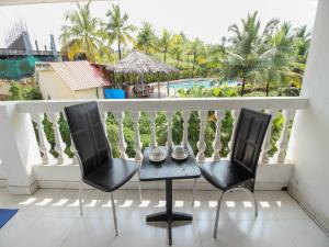 OYO 10158 Home Bright Studio South Goa, Hotel  Sirvoi - big - 17