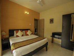 OYO 10158 Home Bright Studio South Goa, Hotel  Sirvoi - big - 3