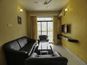 OYO 10158 Home Bright Studio South Goa, Hotel  Sirvoi - big - 21