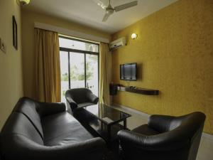 OYO 10158 Home Bright Studio South Goa, Hotel  Sirvoi - big - 22