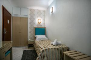Hotel Life, Hotely  Herakleion - big - 31
