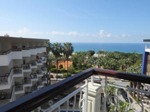Riviera Hotel & Spa, Hotels  Alanya - big - 13