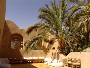 Отель Shali Lodge Siwa, Сива