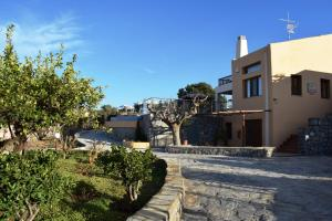 Villa Gloria, Villas  Hersonissos - big - 53