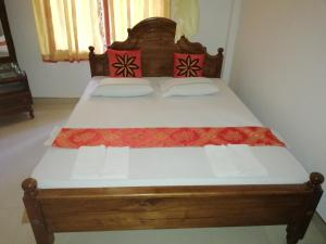 Homely Guest, Guest houses  Habarana - big - 3