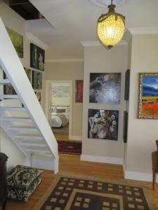 Gardenfly Guesthouse, Apartmány  Somerset West - big - 4