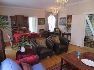 Gardenfly Guesthouse, Apartmány  Somerset West - big - 5