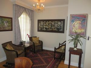 Gardenfly Guesthouse, Apartmány  Somerset West - big - 6