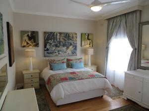 Gardenfly Guesthouse, Apartmány  Somerset West - big - 9