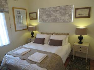 Gardenfly Guesthouse, Apartmány  Somerset West - big - 10