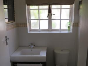 Gardenfly Guesthouse, Apartmány  Somerset West - big - 11