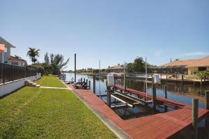 Villa Paradiso, Holiday homes  Cape Coral - big - 13