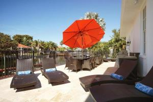 Villa Paradiso, Holiday homes  Cape Coral - big - 18