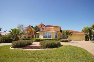Villa Paradiso, Holiday homes  Cape Coral - big - 24